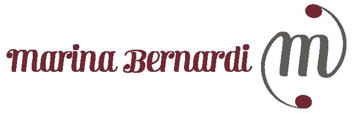 Blog - Marina Bernardi
