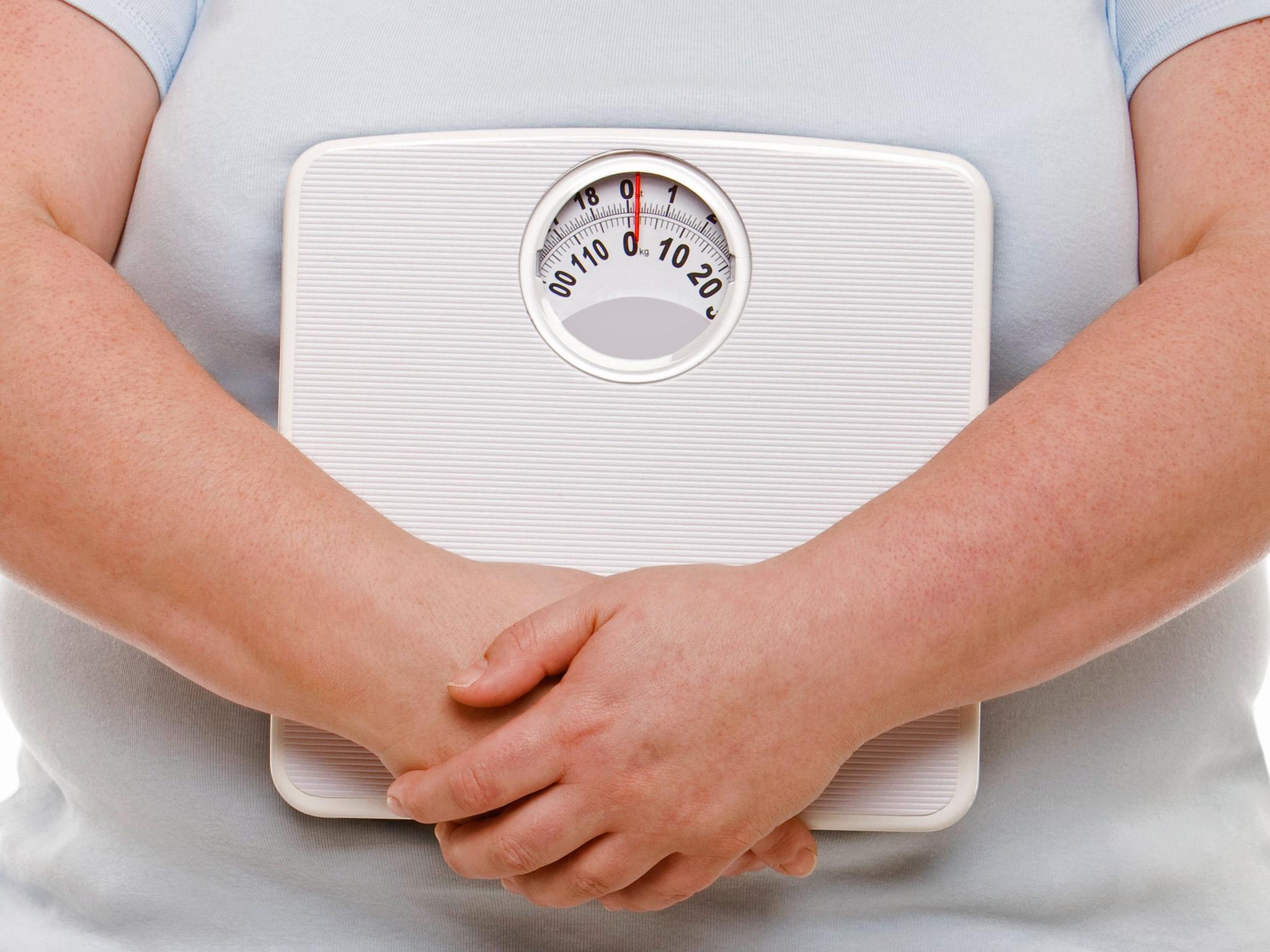 Pesquisa sobre obesidade pela Nova Medicina Germânica