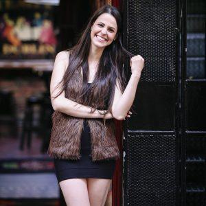 Anamaria Meireles