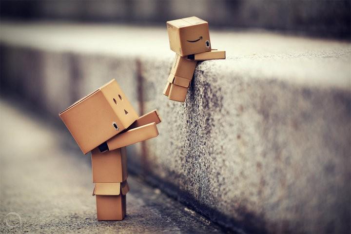 9 coisas que aprendi sobre não resolver o problema dos outros