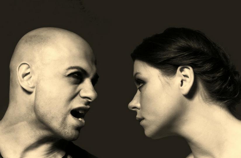 3 dicas para lidar com pessoas agressivas