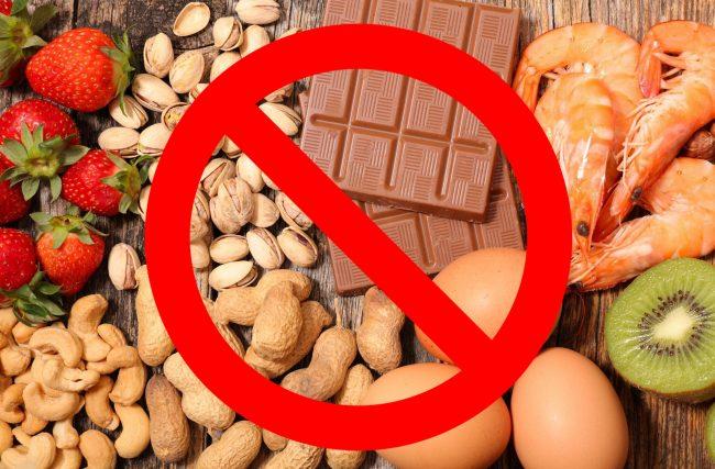 Alergias alimentares segundo a Nova Medicina Germânica