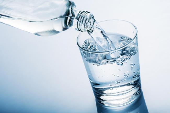 Quando beber muita água se torna prejudicial