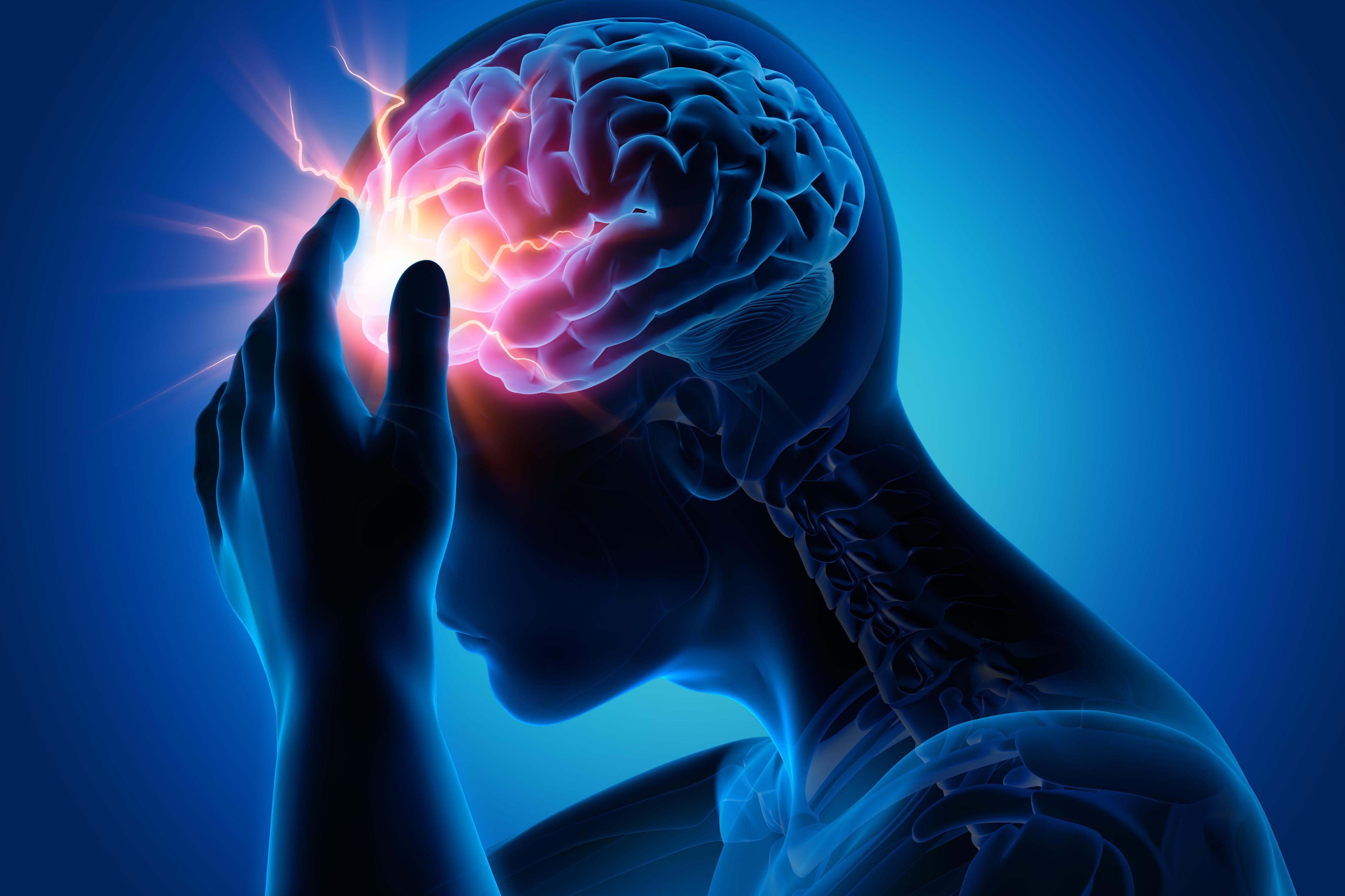 O que é epilepsia e convulsão segundo a Germânica Heilkunde?