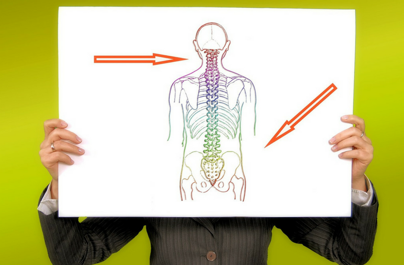 Fatores poucos conhecidos que podem afetar a dor nas costas segundo a Medicina Germânica