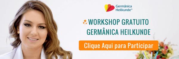 Workshop Germanica Heilkunde