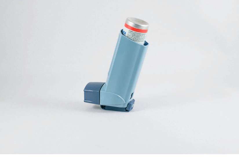 Tratamento da Asma: Caso de Sucesso da Medicina Germânica