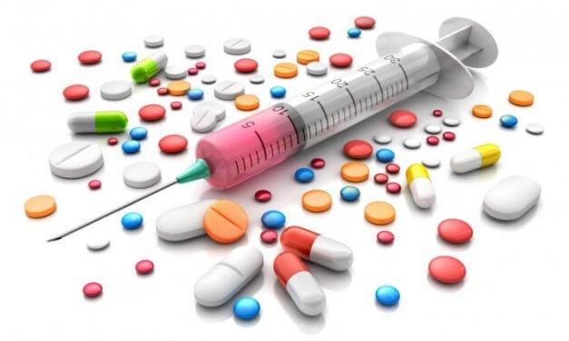 Como a Germânica Heilkunde pode te ajudar a parar de tomar remédios?