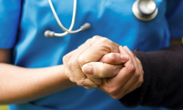 O que é o Mal de Parkinson de acordo com a Germânica Heilkunde?