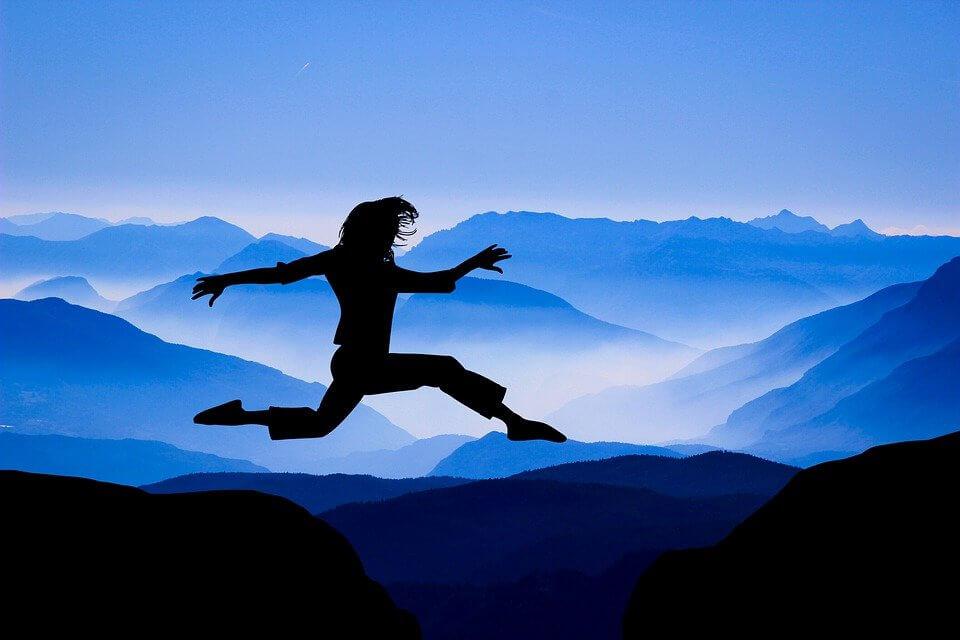Persistência: 4 Passos para ser mais persistente