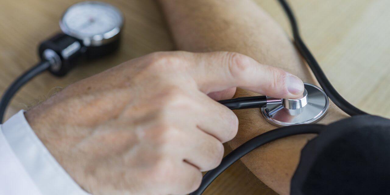 Hipertensão Arterial: saiba a explicação da Germânica Heilkunde