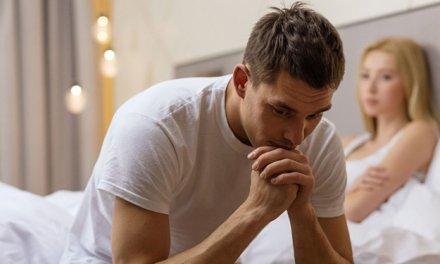 Testosterona baixa em homem: o que fazer?