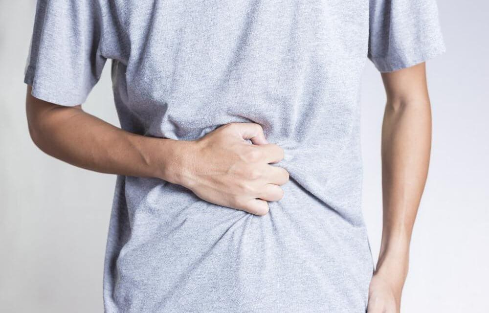 Problemas no fígado segundo a Germânica Heilkunde