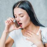 Asma Brônquica segundo a Medicina Germânica Heilkunde