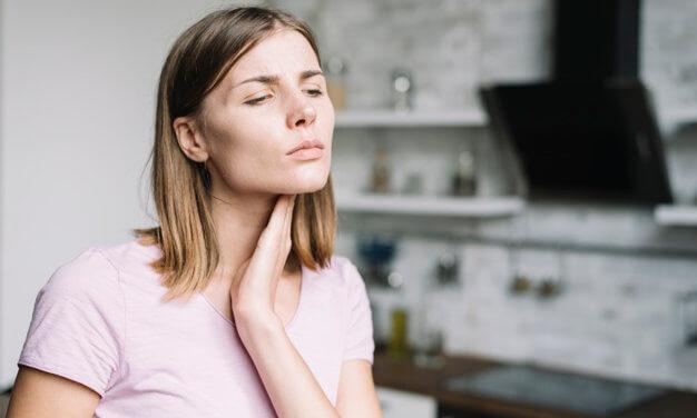 Esofagite segundo a Medicina Germânica Heilkunde