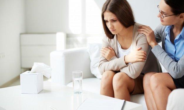Depressão em mulheres: por que é mais comum?