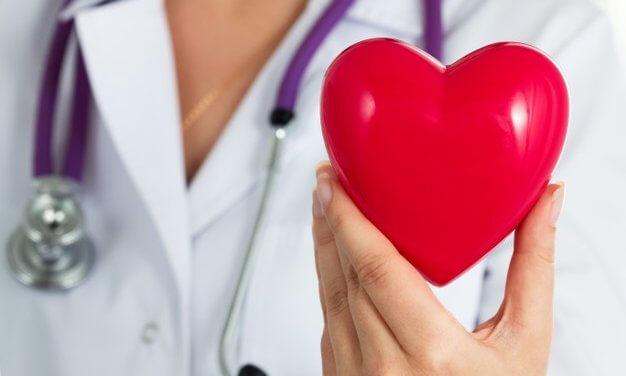 Infarto do miocárdio pela Medicina Germânica Heilkunde
