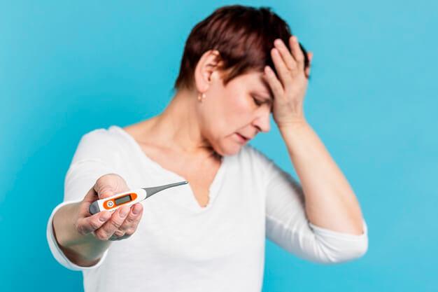 O que quer dizer a febre? Pela Medicina Germânica Heilkunde