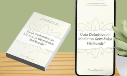 Saiba sobre o Guia Definitivo da Medicina Germânica Heilkunde